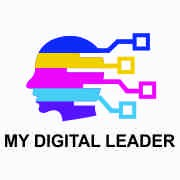 My Digital Leader's Photo
